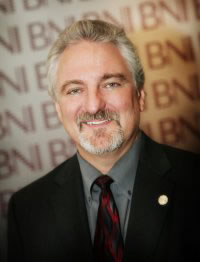 Ivan Misner Ph.D, BNI's Founder